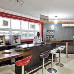 The Bridgeview Hotel by Paullet Suites гостиничный бар