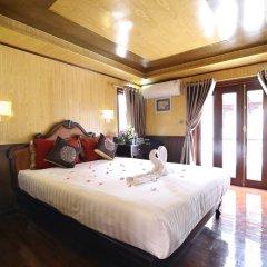 Отель Bai Tu Long Junks комната для гостей фото 5