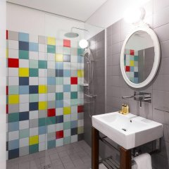 Отель Enjoy Porto Guest House Порту ванная фото 2