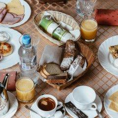 Гостиница Кремлевский питание фото 3