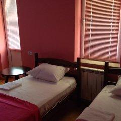 Хостел Май Корнер комната для гостей