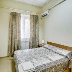 Hotel Kolibri 3* Стандартный номер двуспальная кровать фото 7
