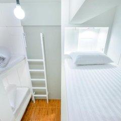 Eco Hostel Кровать в общем номере фото 10