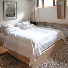 Отель Willa Marma B&B 3* Номер категории Эконом с различными типами кроватей фото 7