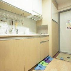 Отель NJoy Seoul Студия Делюкс с различными типами кроватей фото 16