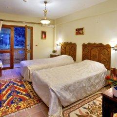 Ephesus Boutique Hotel 3* Стандартный номер с различными типами кроватей