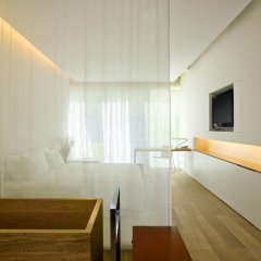 Отель The Opposite House 5* Студия с различными типами кроватей фото 5