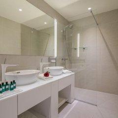 Hotel 9 ванная