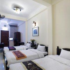 Thang Long 1 Hotel Стандартный номер с различными типами кроватей фото 2