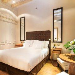 Hotel DO Plaça Reial 5* Улучшенный номер с различными типами кроватей фото 6