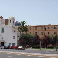 Отель ApartUP L'Umbracle Испания, Валенсия - отзывы, цены и фото номеров - забронировать отель ApartUP L'Umbracle онлайн фото 2