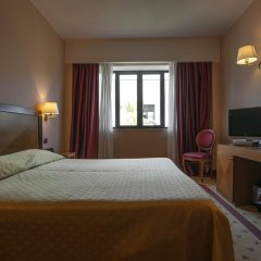 Grand Hotel La Chiusa di Chietri Альберобелло комната для гостей фото 5