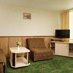 Гостиница Яхонты Таруса Улучшенный номер с различными типами кроватей фото 5