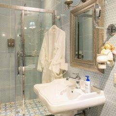 Мини-отель Грандъ Сова Стандартный номер с двуспальной кроватью фото 2