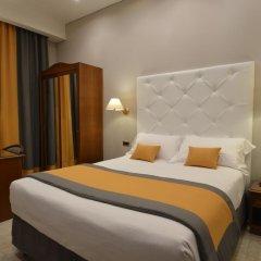 Montecarlo Hotel 4* Номер Делюкс с различными типами кроватей фото 6
