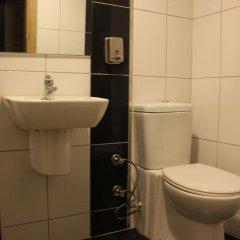 Twins Rooms Hostel ванная фото 2
