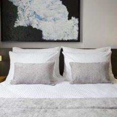 Отель BENEFIS Краков комната для гостей фото 3
