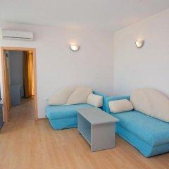 Nushev Hotel комната для гостей фото 3