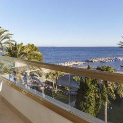 Hotel Torre Del Mar 4* Улучшенный номер с различными типами кроватей