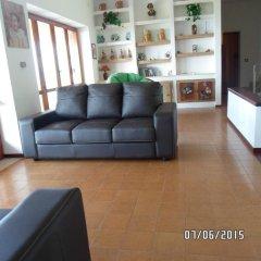 """Отель Villa Eva sul Mare area """"A"""" Поццалло комната для гостей фото 3"""