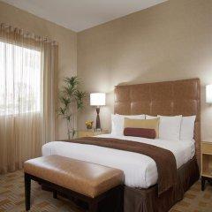 Elan Hotel 3* Представительский номер с различными типами кроватей