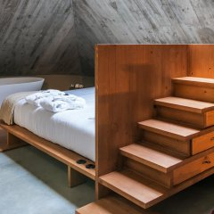 Отель Armazém Luxury Housing спа