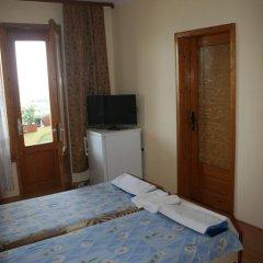 Отель Homestay Kostadinov Болгария, Поморие - отзывы, цены и фото номеров - забронировать отель Homestay Kostadinov онлайн удобства в номере фото 2