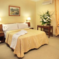Castelar Hotel Spa комната для гостей