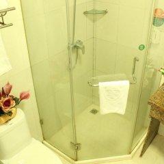 Отель GreenTree Alliance Suzhou Liuyuan Hotel Китай, Сучжоу - отзывы, цены и фото номеров - забронировать отель GreenTree Alliance Suzhou Liuyuan Hotel онлайн ванная