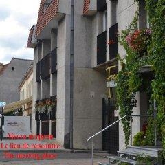 Отель Beausejour Apartments Литва, Вильнюс - отзывы, цены и фото номеров - забронировать отель Beausejour Apartments онлайн парковка