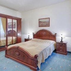Отель Salve 4* Улучшенный люкс с различными типами кроватей фото 2