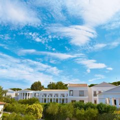 Отель Grecotel Olympia Riviera Thalasso Греция, Андравида-Киллини - отзывы, цены и фото номеров - забронировать отель Grecotel Olympia Riviera Thalasso онлайн