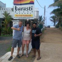 Отель Barasti Beach Resort Шри-Ланка, Ваддува - отзывы, цены и фото номеров - забронировать отель Barasti Beach Resort онлайн фото 4