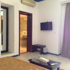 Отель Mirage Bay Resort and Aqua Park 5* Номер Делюкс с различными типами кроватей фото 4