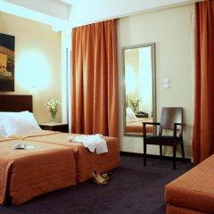 Museum Hotel 3* Стандартный номер с различными типами кроватей фото 3