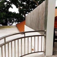 Отель Sairee Hut Resort 3* Улучшенный номер с двуспальной кроватью фото 3