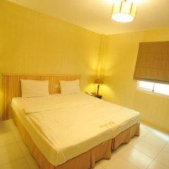 Holiday Hotel Улучшенный номер с различными типами кроватей фото 2
