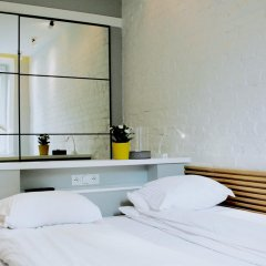 White Lions - Apartment Hotel 3* Улучшенные апартаменты с различными типами кроватей фото 11