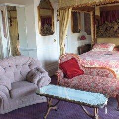 The Prince Regent Hotel комната для гостей фото 8