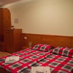 Отель Gostinstvo Tomex 3* Стандартный номер с различными типами кроватей фото 6