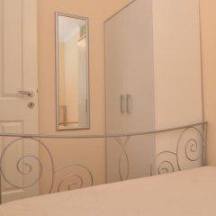 Отель Flores Хорватия, Загреб - отзывы, цены и фото номеров - забронировать отель Flores онлайн ванная