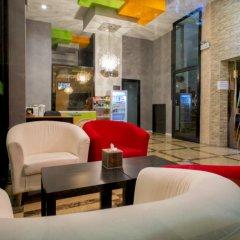 Отель D Day Suite Ladprao интерьер отеля