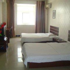 Zhengzhou Hongda Express Hotel 2* Стандартный номер с 2 отдельными кроватями фото 8