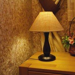 Гостиница Воеводино Курорт Стандартный номер с различными типами кроватей фото 3