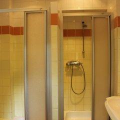 Отель Porzellaneum Австрия, Вена - 3 отзыва об отеле, цены и фото номеров - забронировать отель Porzellaneum онлайн ванная