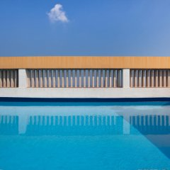 Апартаменты Click&flat Eixample Derecho Apartments Барселона бассейн