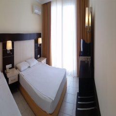Kleopatra Balik Hotel 3* Стандартный номер с двуспальной кроватью фото 4