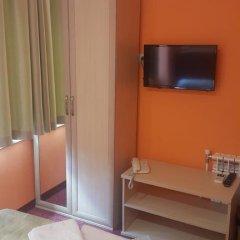Hotel Alabin Central 2* Номер категории Эконом с различными типами кроватей