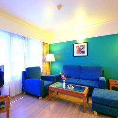 Отель Le Siam 4* Представительский люкс фото 5