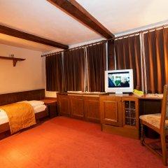 Hotel Ritter St. Georg 3* Стандартный номер с различными типами кроватей